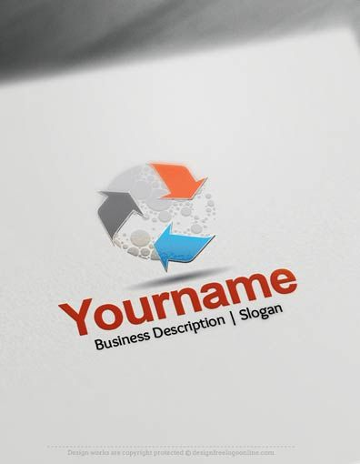 Free Business Logo Design And Download Without Registration