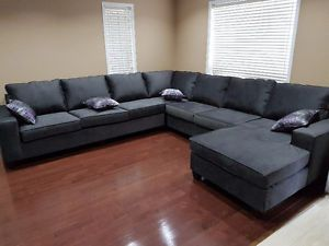 Brand New Sectional Available In Many Colors 11ft X 11ft