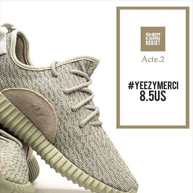 Win a Adidas Yeezy 350 #Moonrock @sneakersaddictcom et @theNextdoor  s'associent pour vous faire gagner une paire de Adidas #YEEZY Boost 350  Moonrock en ...