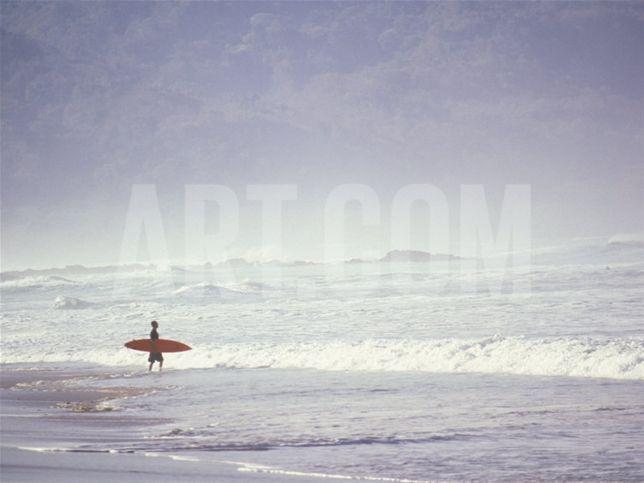 Cocoa beach photo