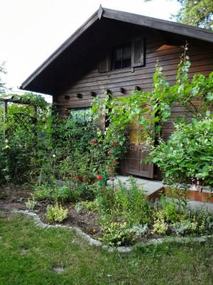 Gardens And Parks In Germany Cottage Garden Home And Garden