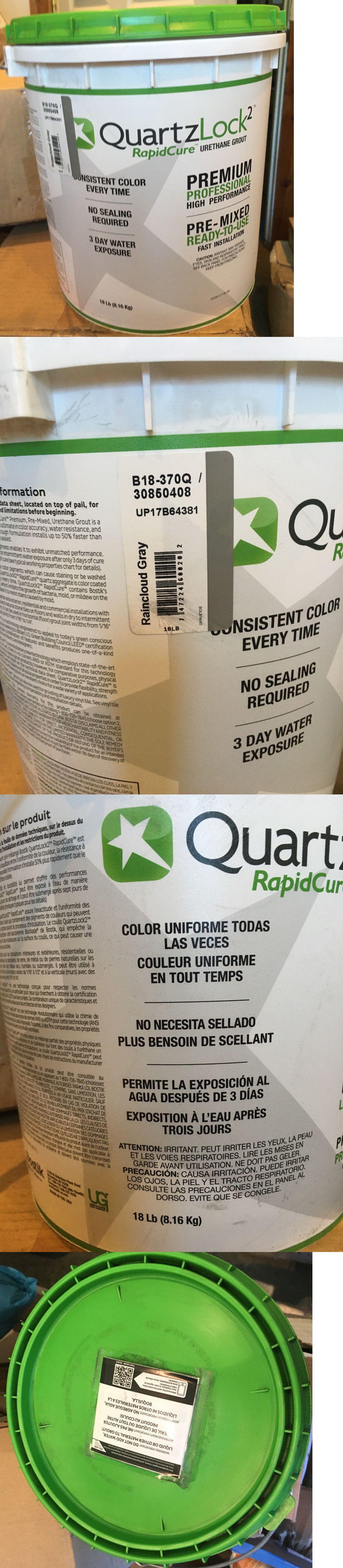 Quartz Lock Urethane Grout | Tyres2c