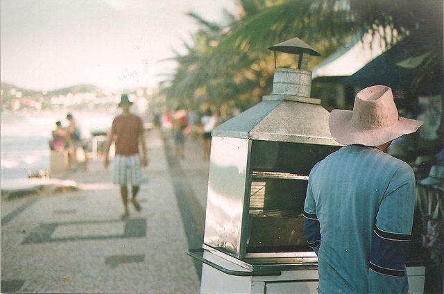 espetinho by Calango! (Alex Rodrigues), via Flickr