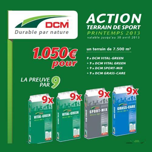 Dcm Soprimex Action Terrain De Sport Printemps Valable Jusqu Au 31 Mars 2013 Sport Printemps Action