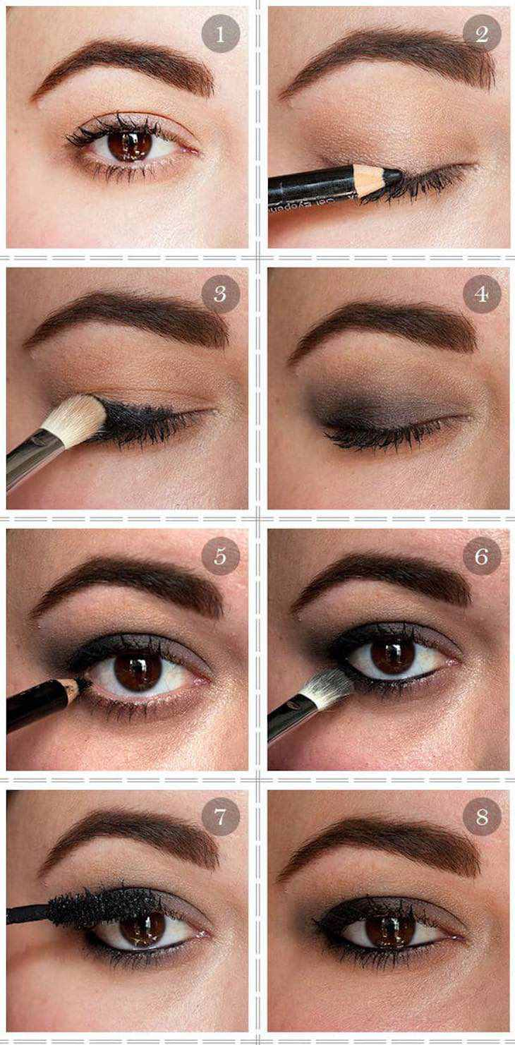 40+ Eye Makeup Tips Beginners Secretly You Need to Know