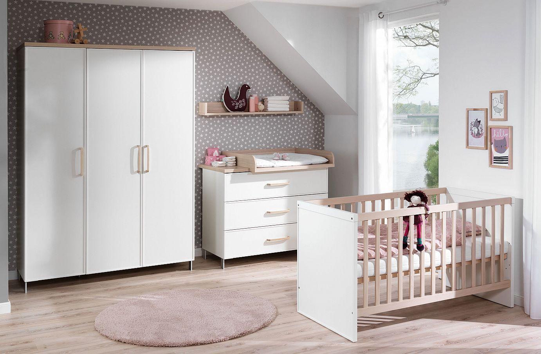 Wellemöbel Enie Babyzimmer Komplett Kinderzimmer Babymöbel