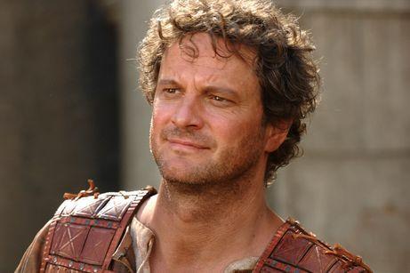 Hot Guys in Period Costume   Colin Firth in The Last Legion.