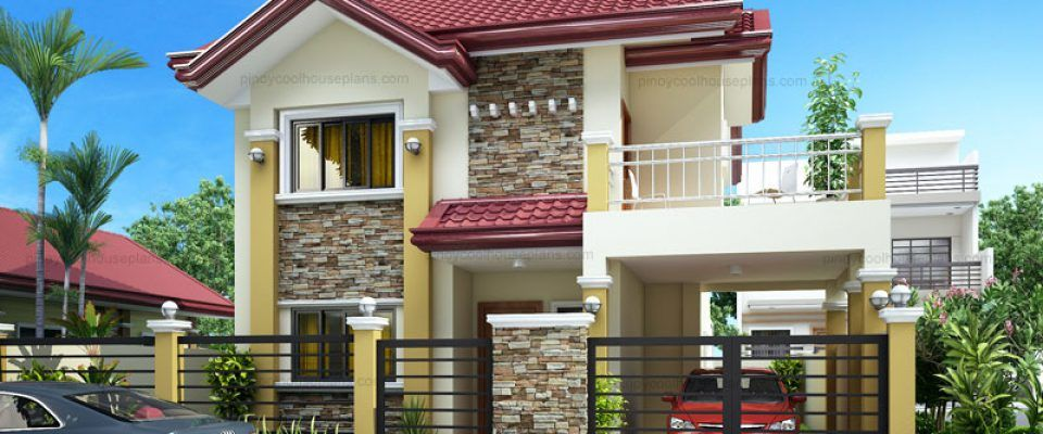 Pinoy House Plans Plan Your House With Us House Plans House Indian House Plans