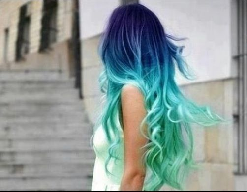 I love this hair! Who doesn't?