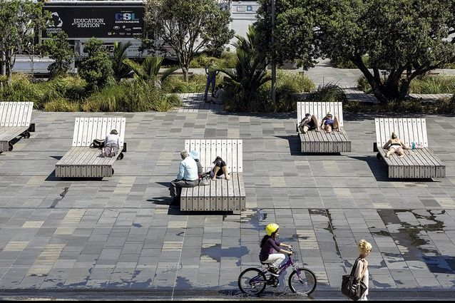Small urban plaza google search public space pinterest street furniture public spaces - Small urban spaces image ...
