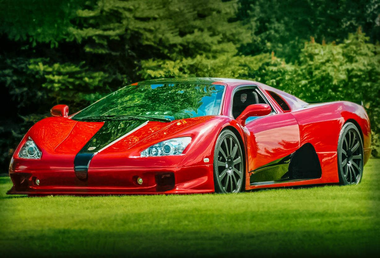 The Fastest Car of Every Decade Since Cars Were Invented | Cars