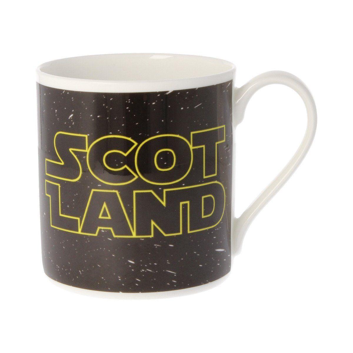 Brave Scottish Gifts Scotland Mug - 350ml