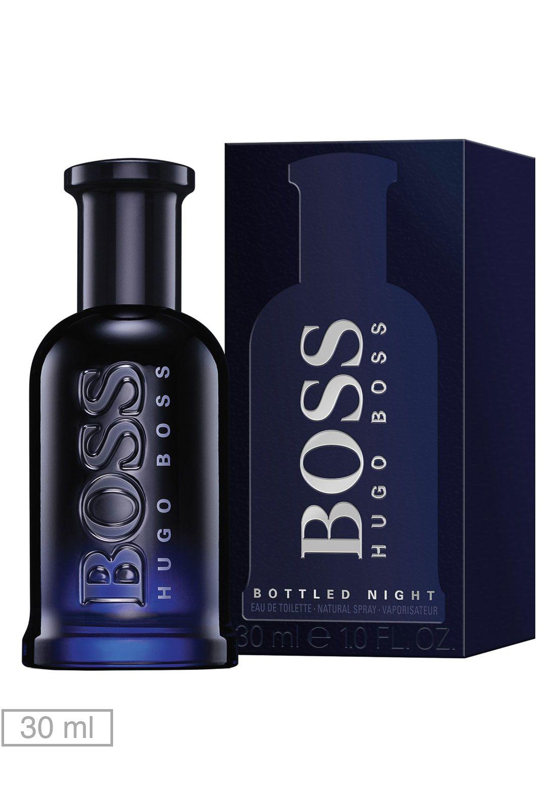 Perfume Boss Bottled Night Hugo Boss 30ml In 2019 Man Hugo Boss