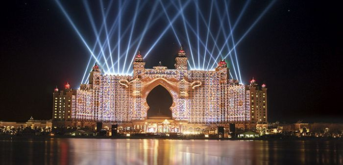 """Atlantis The Palm"""