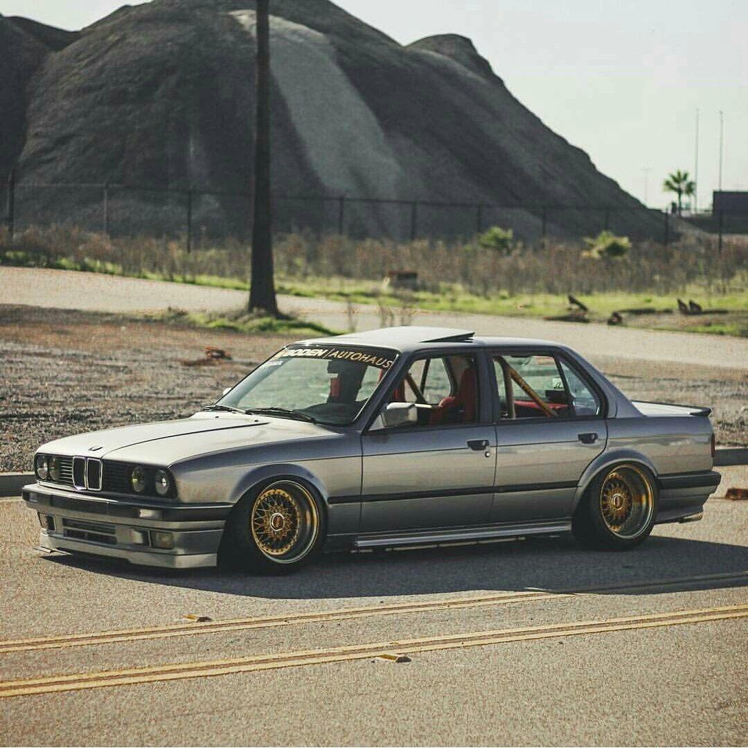 BMW, Bmw M30, Bmw E30