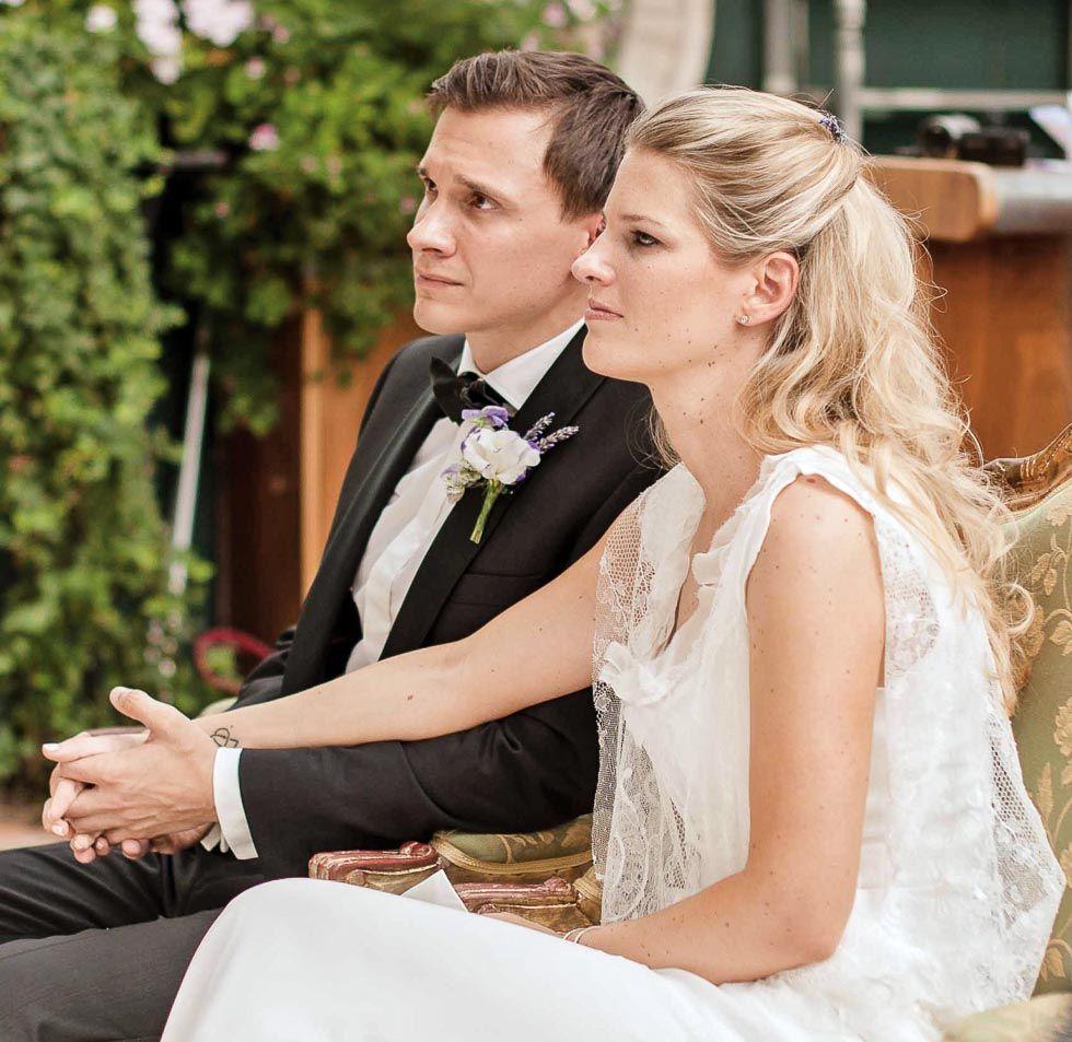 Fürbitten Brautpaar