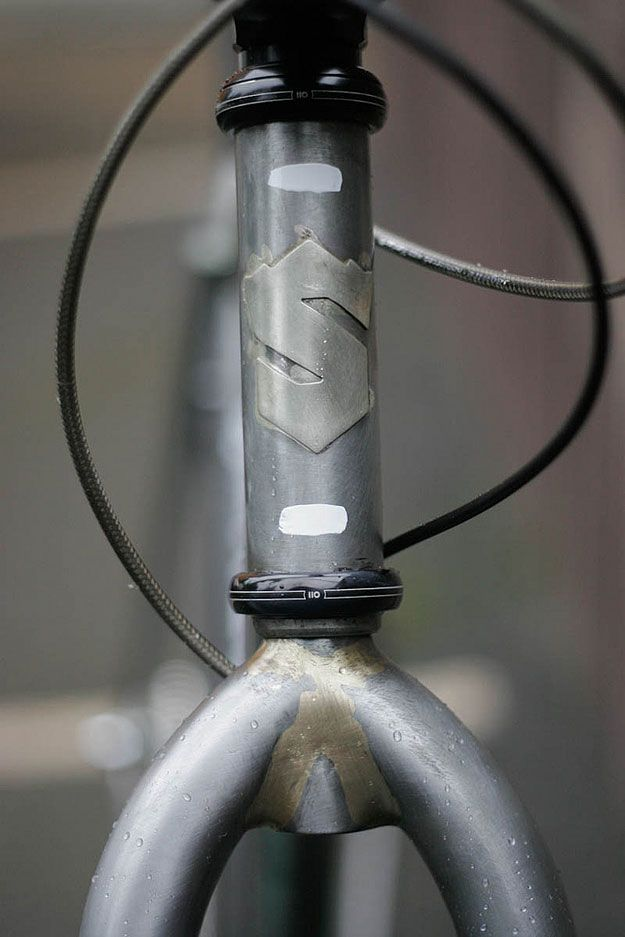 Taylor Sizemore | Bicycle design | Pinterest