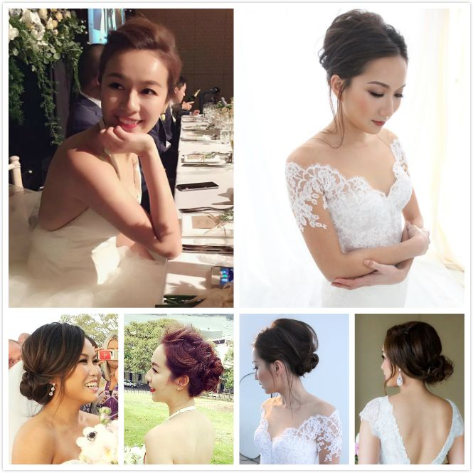 Sophie Lau Bridal Makeup And Hair Master Workshop Daily Party Out Class Video A