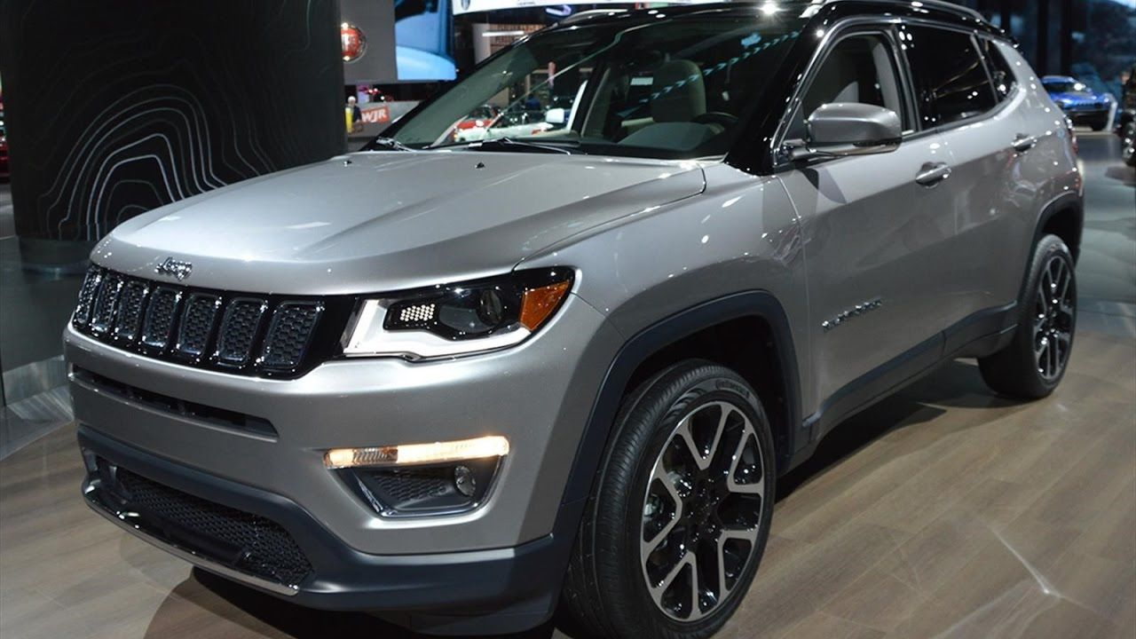 2018 Jeep Compass Review Release Date Jeep Compass Reviews