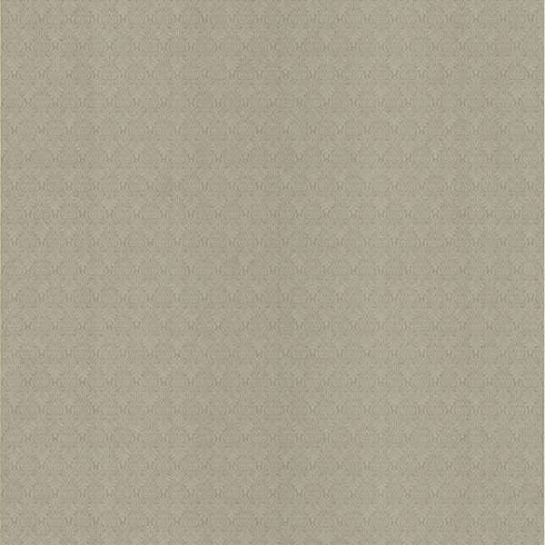 Brabant Sepia Small Damask Texture Wallpaper design by Brewster Home Fashions