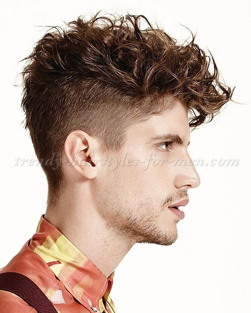 Pleasing Long Undercut Hairstyles And For Men On Pinterest Short Hairstyles For Black Women Fulllsitofus