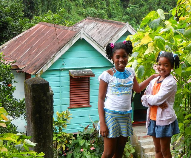 Jamaican Natives | Jamaican people - a gallery on Flickr ...