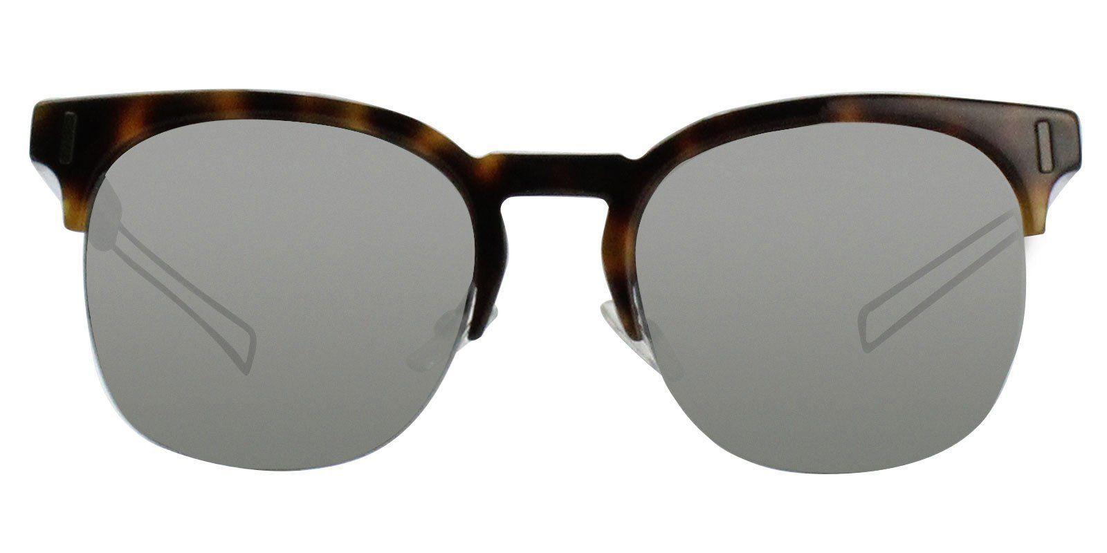 6045d1dc75 Dior Homme - Black Tie 207S Tortoise - Gray sunglasses
