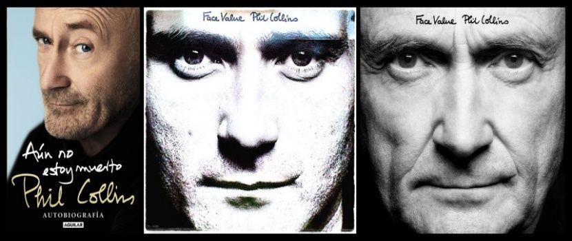 Autobiografía De Phil Collins Aún No Estoy Muerto Phil Collins Autobiografia Literatura