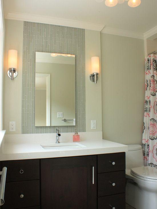 frameless bathroom vanity mirrors | bathroom vanities ...