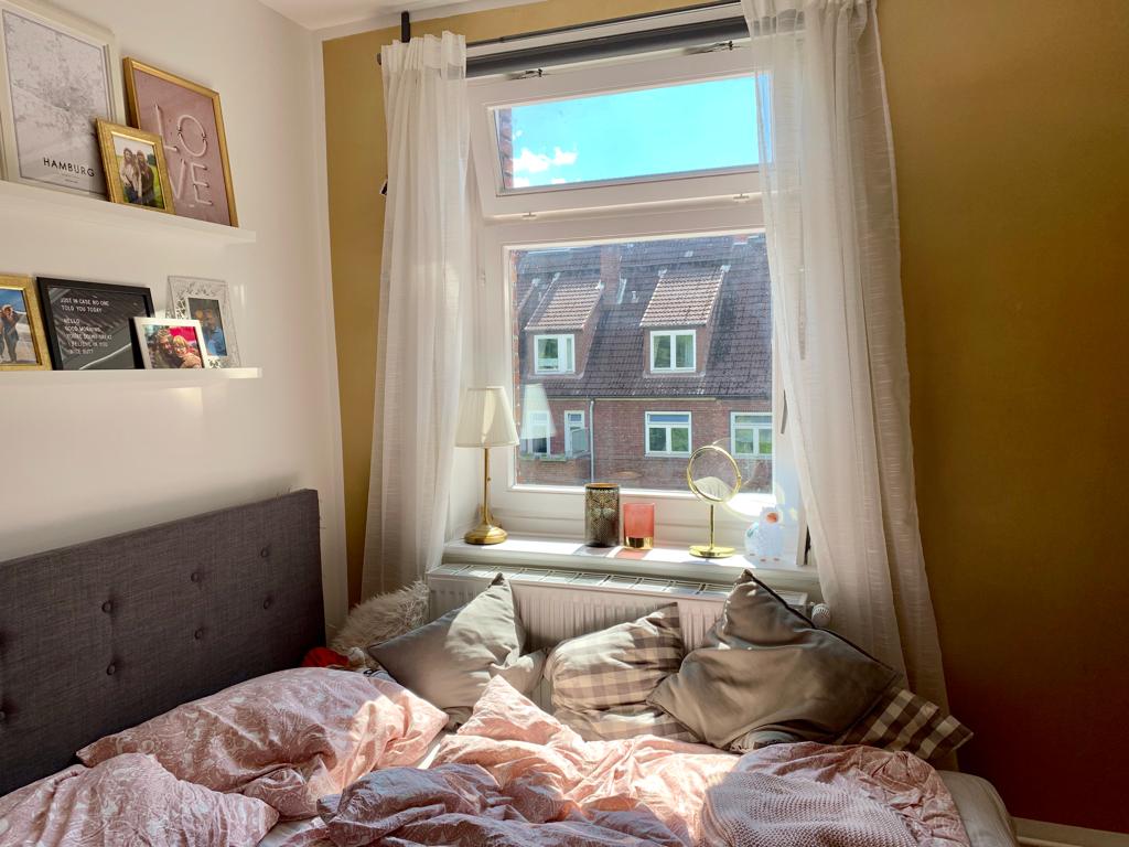 Kuschelecke In Hamburg Ideen Furs Zimmer Wg Zimmer Haus