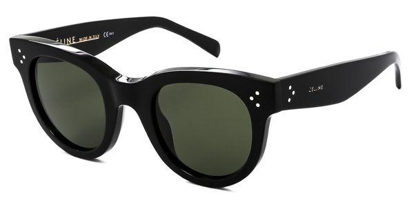 c711048ff67 Celine CL 41053 S Baby Audrey 807 1E Sunglasses