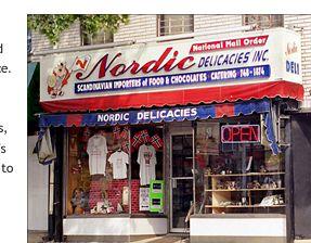 Nordic Delicacies In Brooklyn Ny Scandinavian Food And Gifts Scandinavian Food Nordic Food