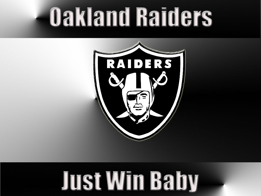 Oakland Raiders Wallpapers And Screensavers