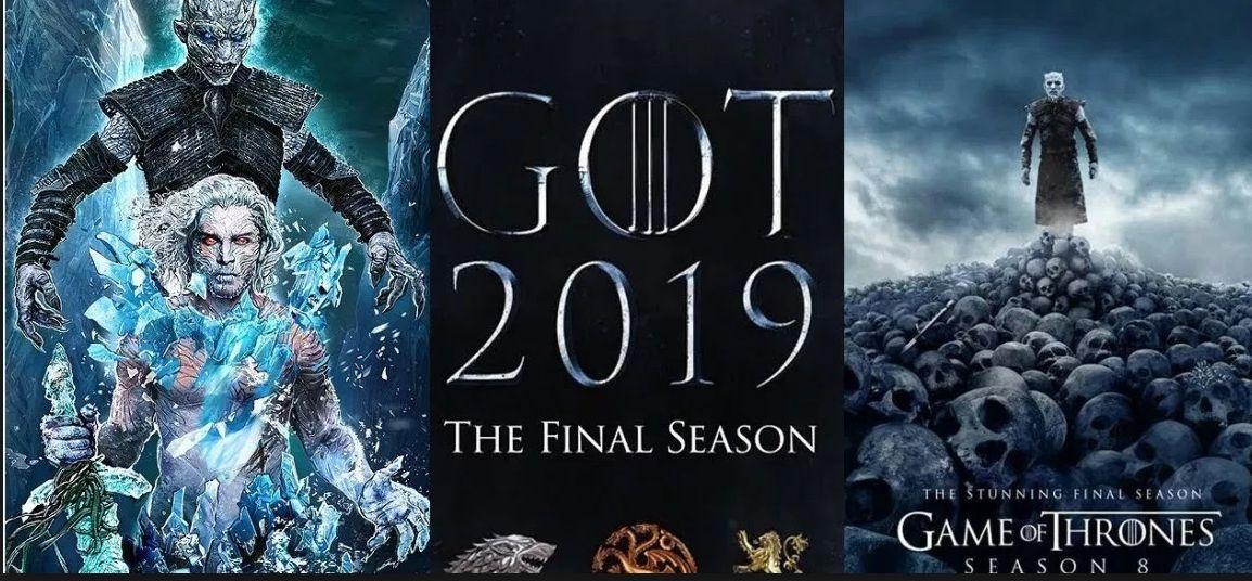 Smotret Igra Prestolov 8 Sezon 2 Seriya 26 04 2019 Season 8 Hbo Seasons