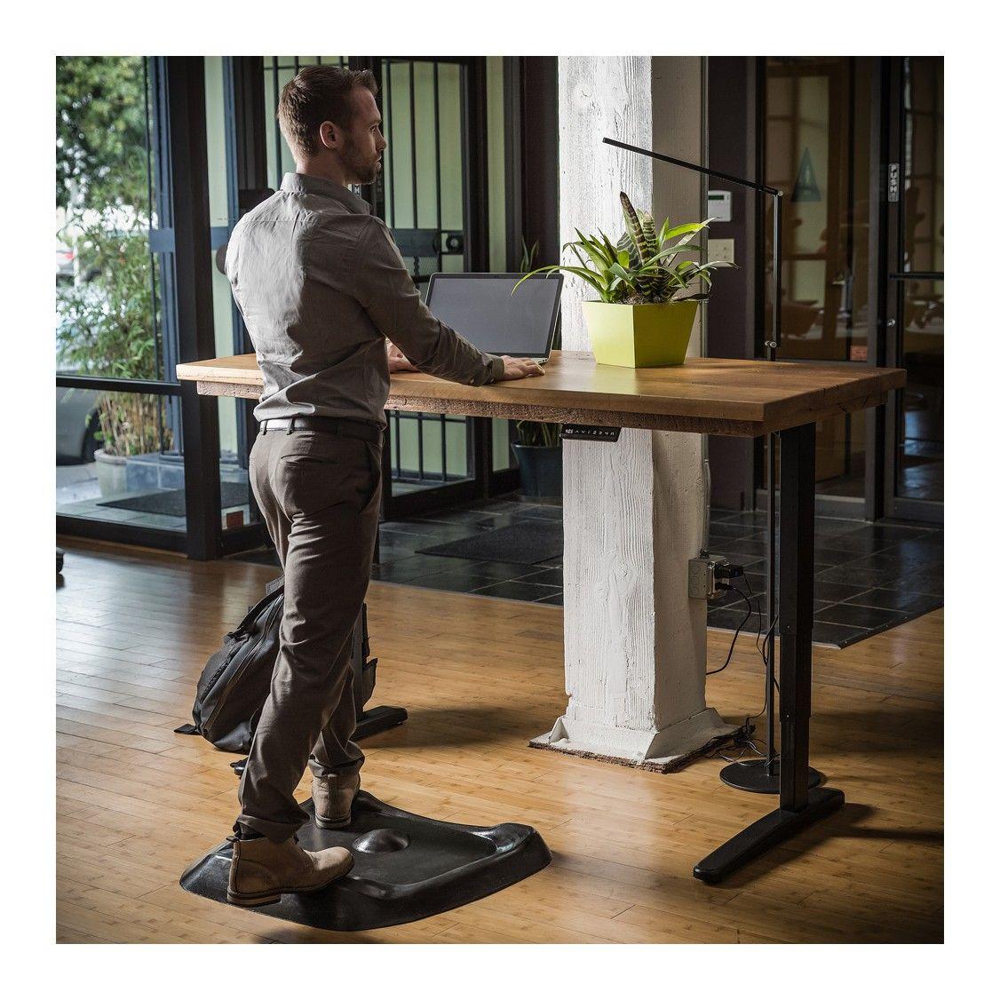 Topo Anti Fatigue Mat Standing Desk Mat Best Standing Desk Standing Desk