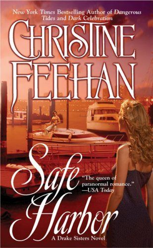 Safe Harbor (Drake Sisters, Book 5) Christine Feehan 0515143189 9780515143188 One of seven da... Safe Harbor (Drake Sisters, Book 5) Christine Feehan 0515143189 9780515143188 One of seven daughters in a line of extraordinary women, Hannah Drake has been the elusive object of affection for Jonas Harrington for as long at the y,