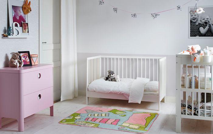 ▷ 1001 + fantastische Ideen für Babyzimmer Deko | Babyzimmer deko ...