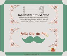 somos família: Ideias Criativas para o DIA do PAI www.somosfamilia.pt