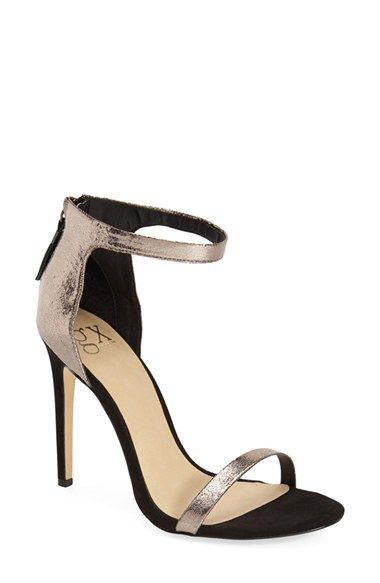 16b68df42ed gx by Gwen Stefani  Observe  Ankle Strap Sandal (Women) available at