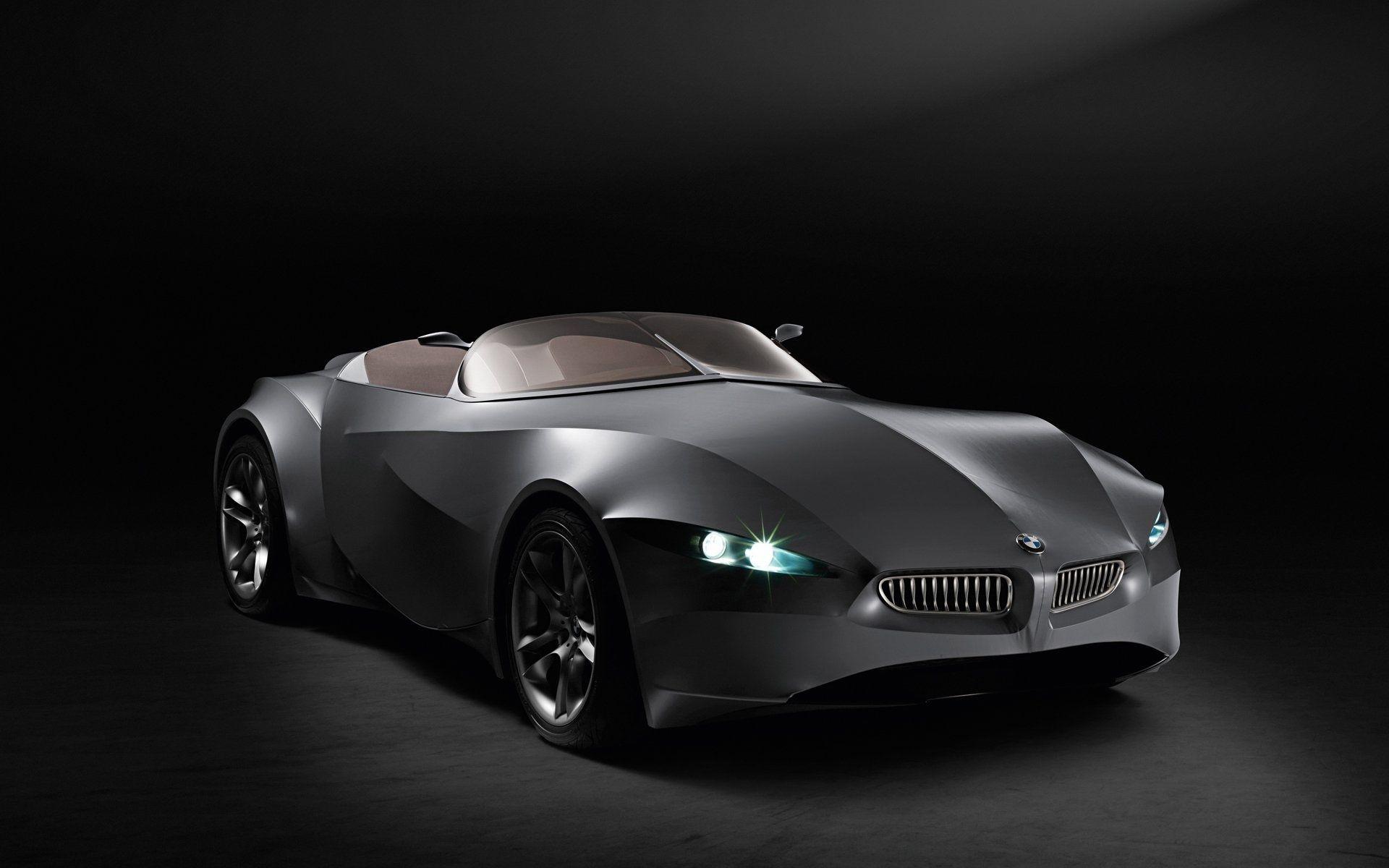 BMW M Concept Design Wallpaper Cars Wallpapers HD