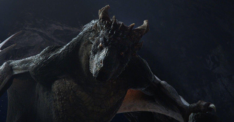 i am dragon stream