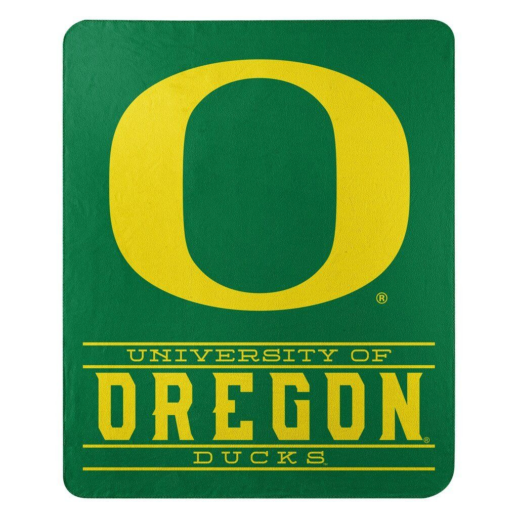 Pro Specialties Group NCAA Oregon Ducks Carabineer Keychain Green One Size