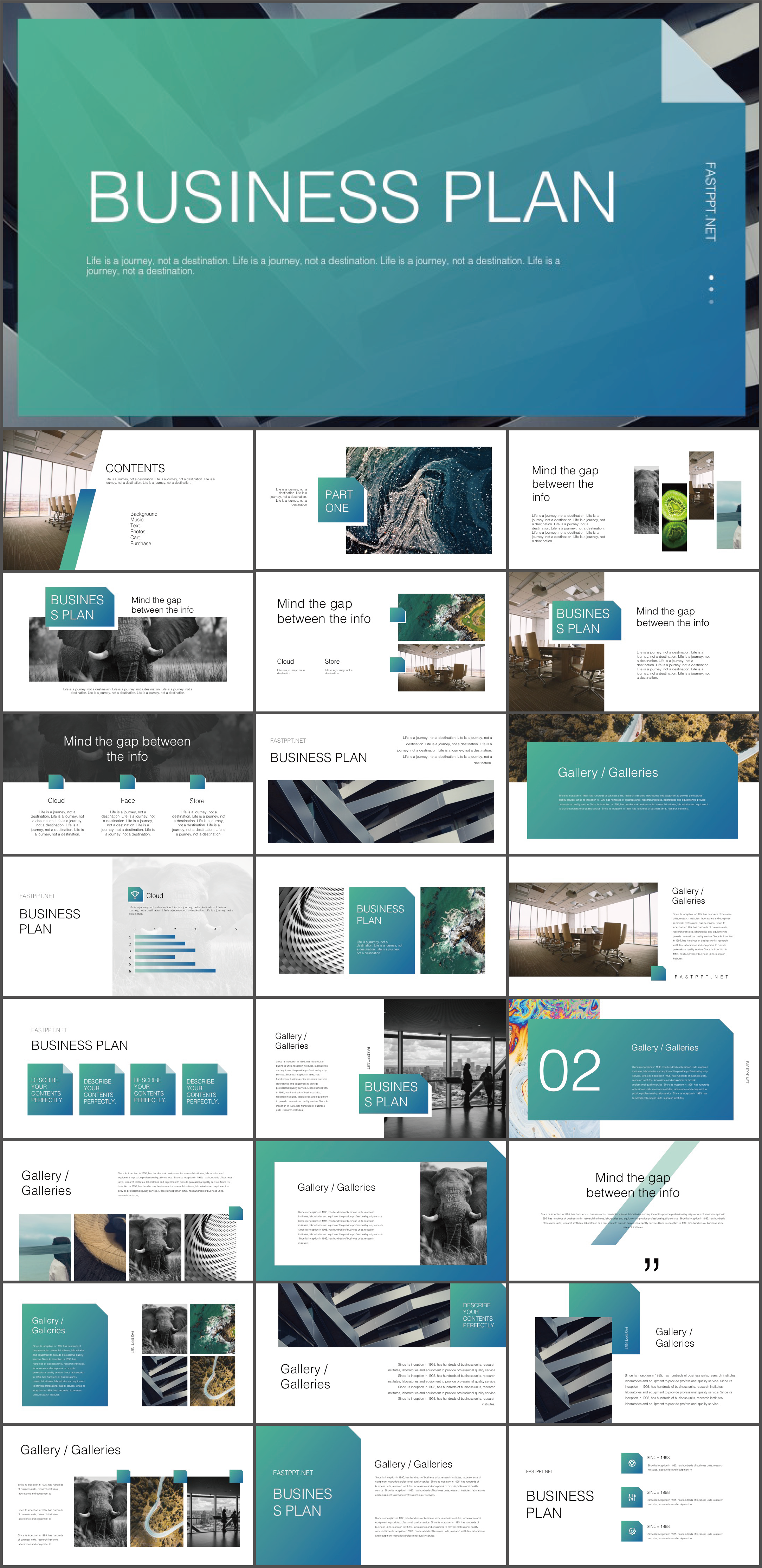 Business Creative Presentation Templates Original And High Quality Powerpoint Templates Presentation Templates Powerpoint Layout Proposal Design