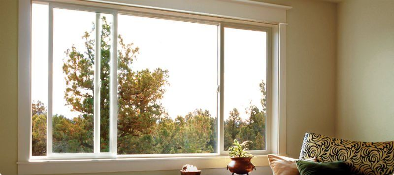 Triple Glazed Windows For Aluminium Sliding Window Buy