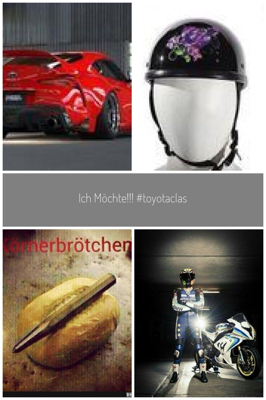 Ich möchte!!! #ToyotaClassicCars   – Toyota Classic Cars #motorrad #Motorrad lu…