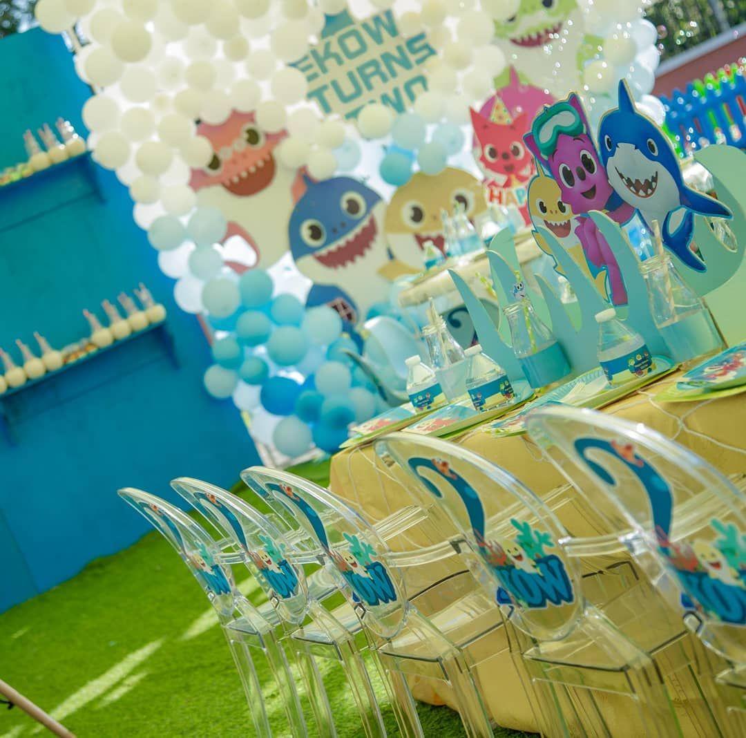 Party Decoracion Feliz Cumpleanos Massimo Www Imagenesmy Com