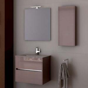 Arredo mobile bagno Slot 2 - Iotti | Mobili arredo bagno | Pinterest ...