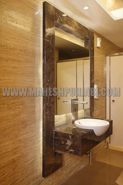 Khar Gymkhana Banquet Hall Bathrooms
