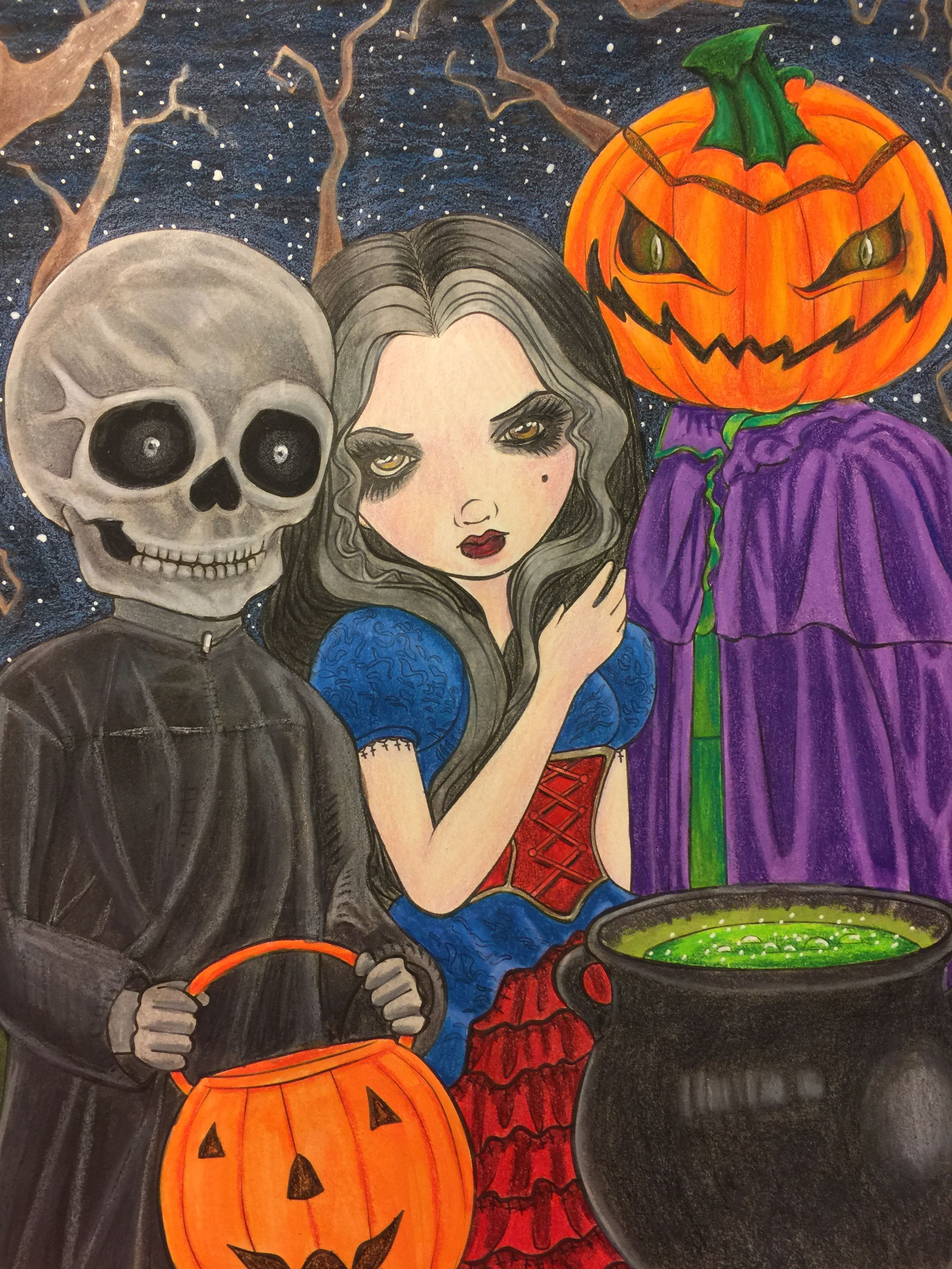 Trick or treat janice griffith adult movie torrent