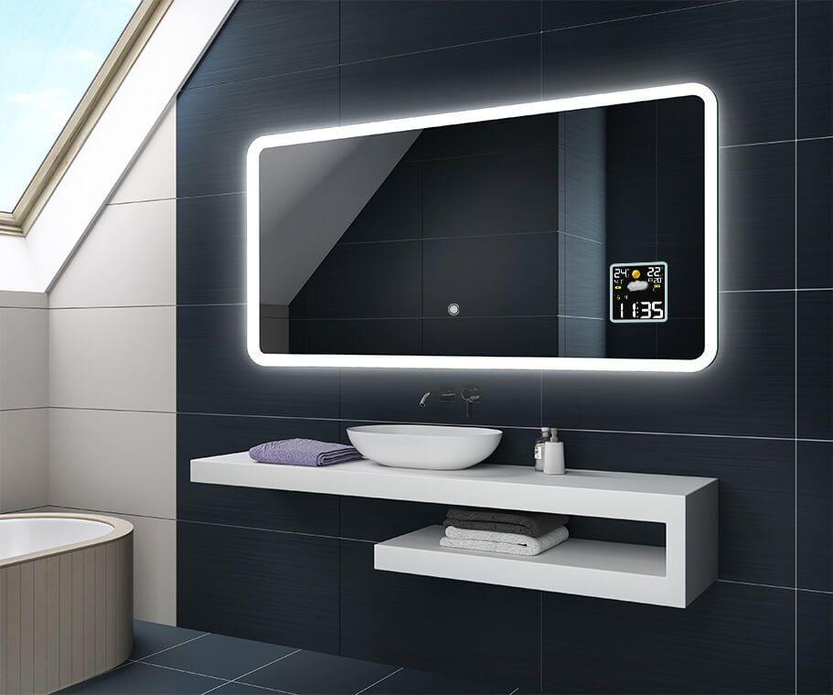 45++ Miroir salle de bain original ideas